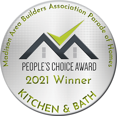 People's Choice Award - Kitchen and Bath